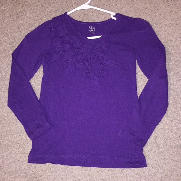 Children's Place Other - NWOT top
